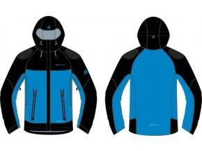 Pánská bunda Alpine Pro Slocan 3 MJCL205674 (velikost: XXL)
