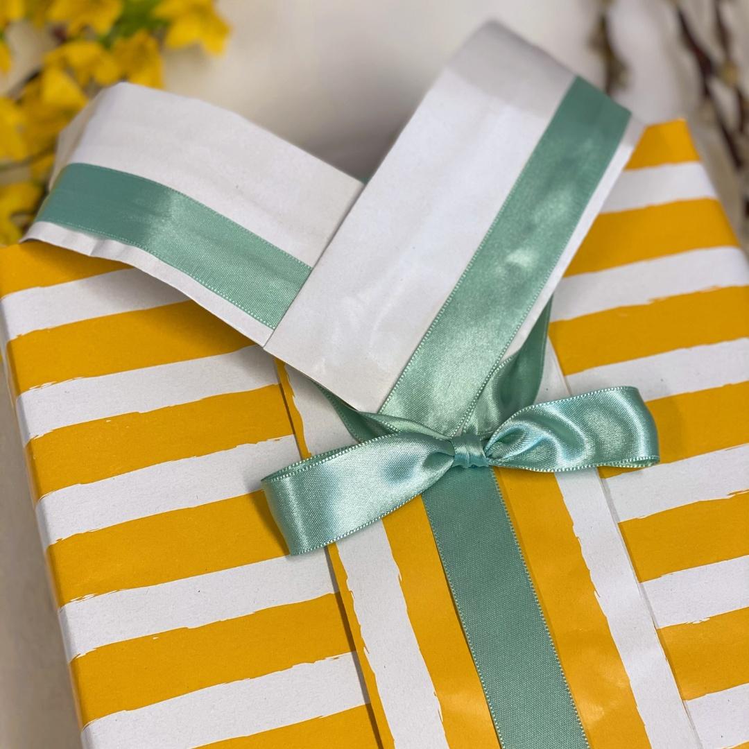 Balení dárků - Košilky