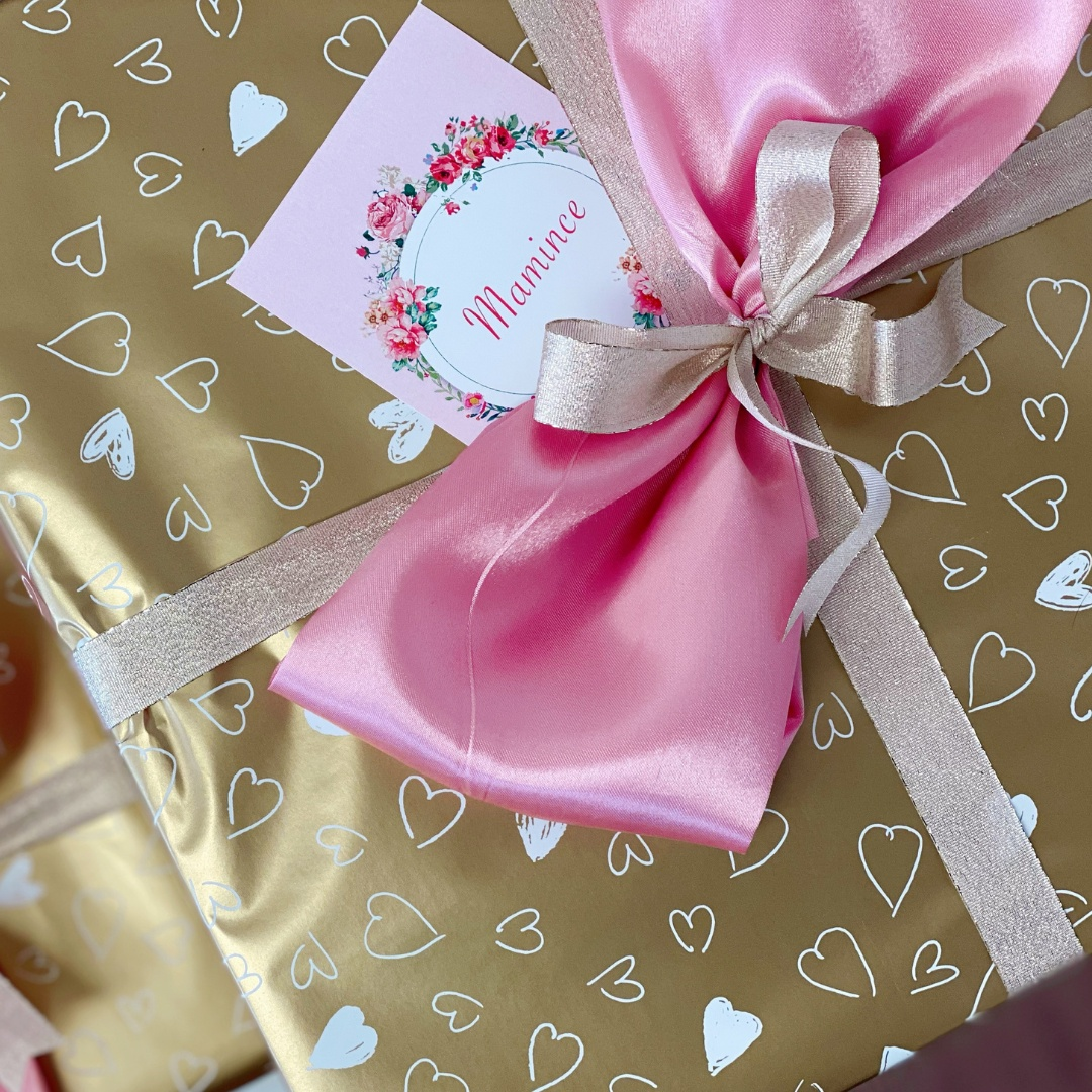 Balení dárků - Pro maminku