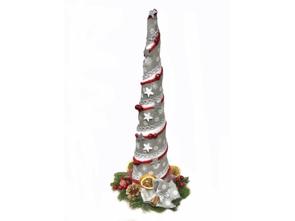 Tvořívá sada - vyrob si vánoční stromeček