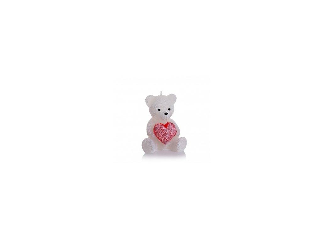 teddy bear figure 75