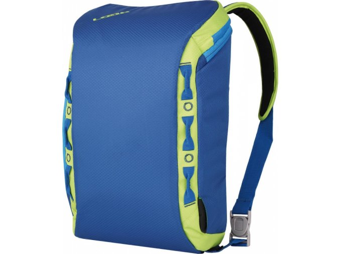 YALA 18 sportovní batoh modrá