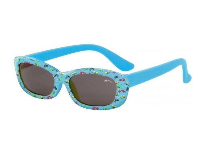Dětské sluneční brýle RELAX R3041C