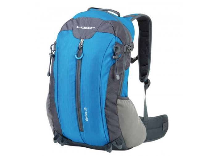 Turistický batoh ALPINEX 25