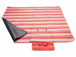 Pikniková deka FLEECE 150x135cm