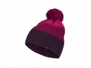12717 loap zimri zimni cepice ruzova fialova csu1805j74k