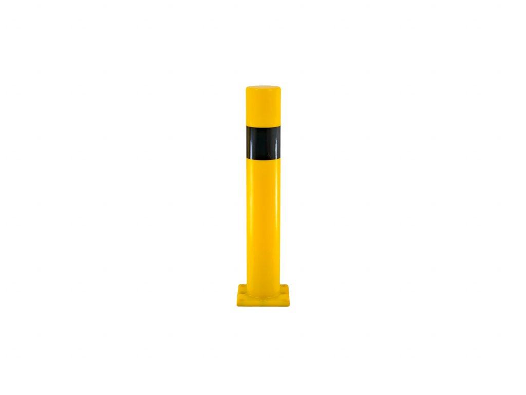 Ochranný sloupek plastový, průměr 160 mm