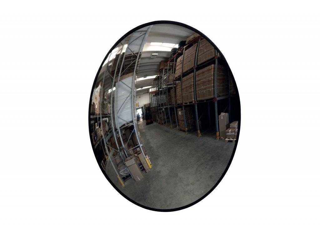 Bezpečnostní zrcadlo kulaté, průměr 300 mm