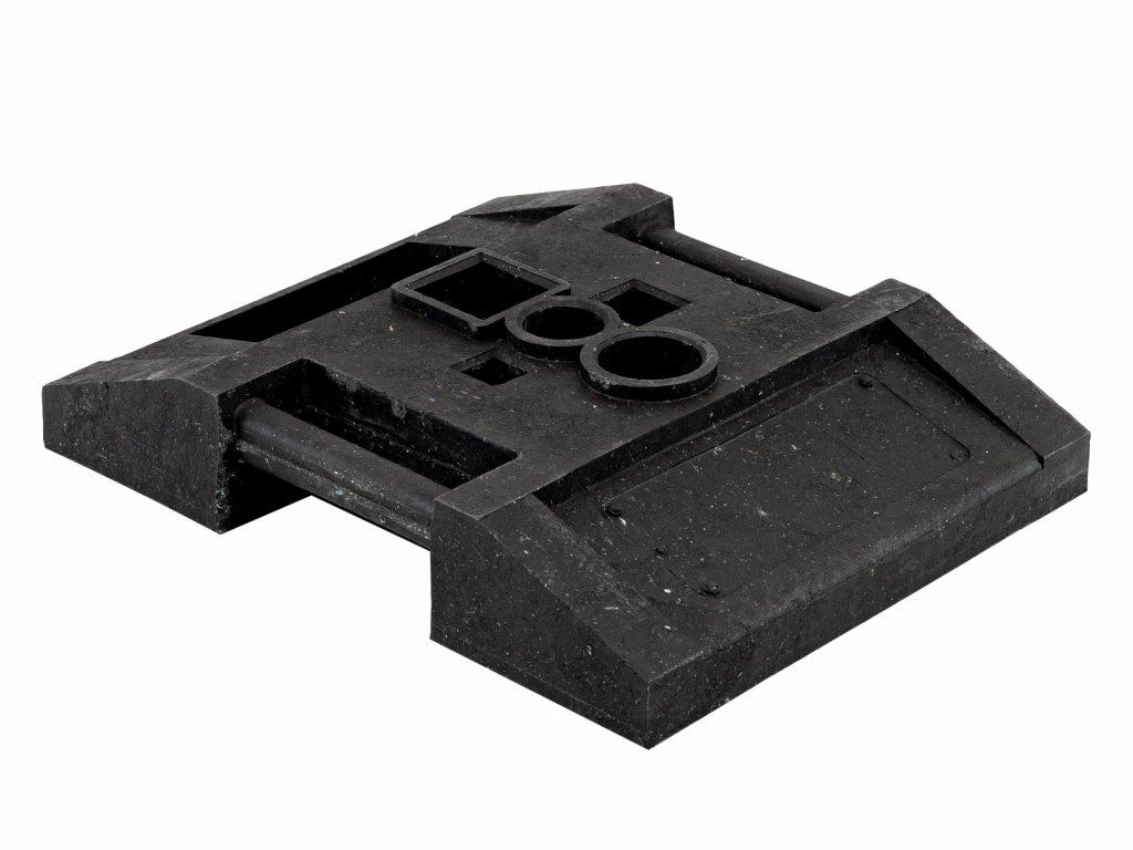 Podstavec plastový P010