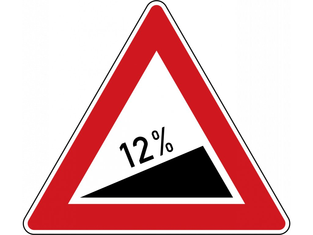 Czech Republic road sign A 5b.svg