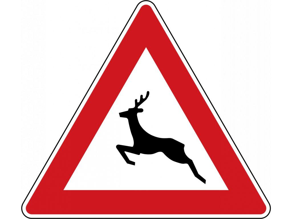 1280px Czech Republic road sign A 14.svg
