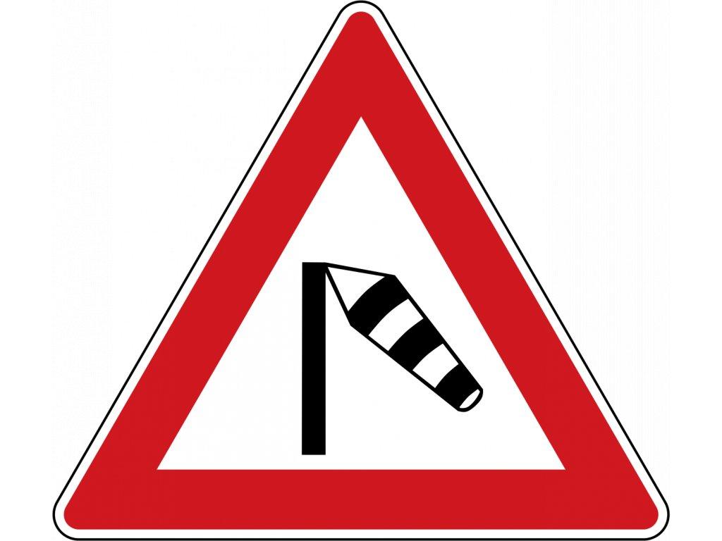 1280px Czech Republic road sign A 16.svg