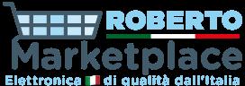 Roberto Marketplace - elektronika a LED