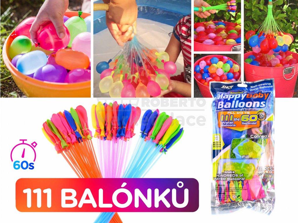 balonky vodni party f6