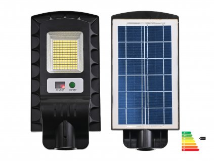 lampa led solarni 60W dalkove ovladani FOYU f1