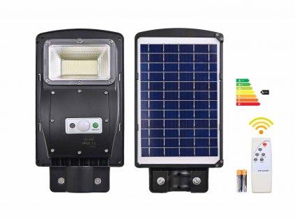 lampa led solarni 30W dalkove ovladani DRIWEI f1