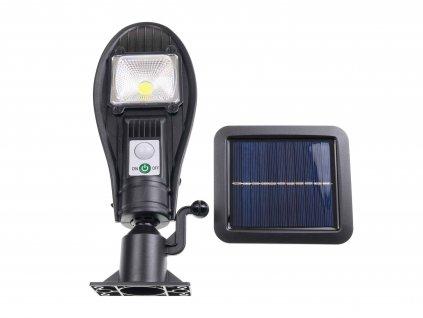 lampa led solarni 15W dalkove ovladani FOYU f1