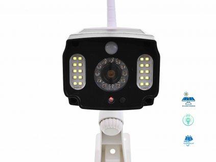 solarni svitici autonomni maketa kamery f1