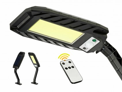 solarni svetlo zahradni HT4630 new f5