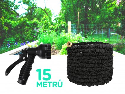 zahradni hadice vodni 15 metru f2c