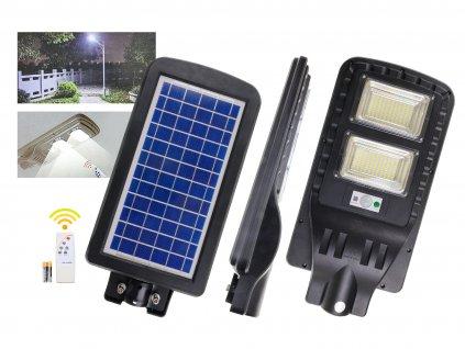 lampa led solarni 90W dalkove ovladani FOYU f2