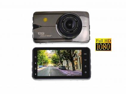 Auto kamera Vehicle Black BOX DVR H740 f3