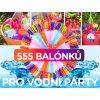 balonky vodni party 555 f6