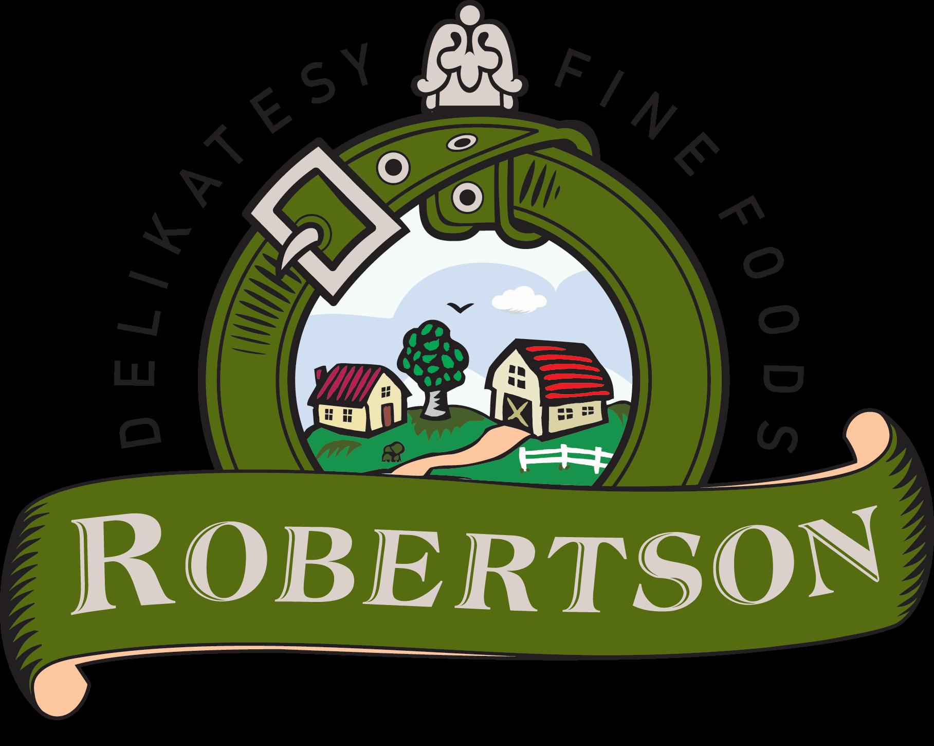 Robertson.cz