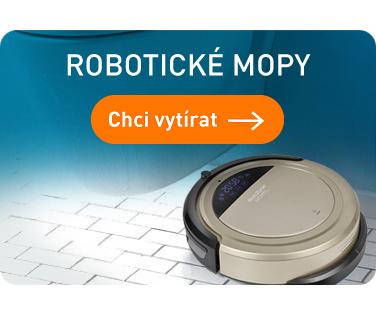 Robotický vysavač Robzone