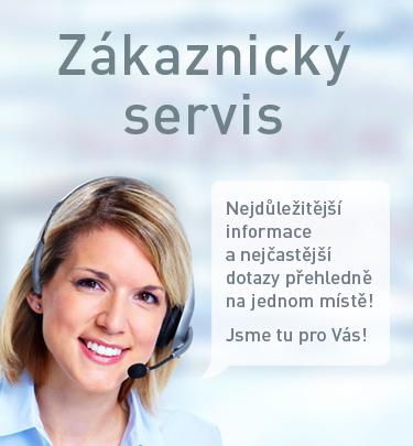 Robzone zákaznický servis