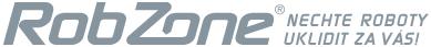Robotické vysavače Robzone