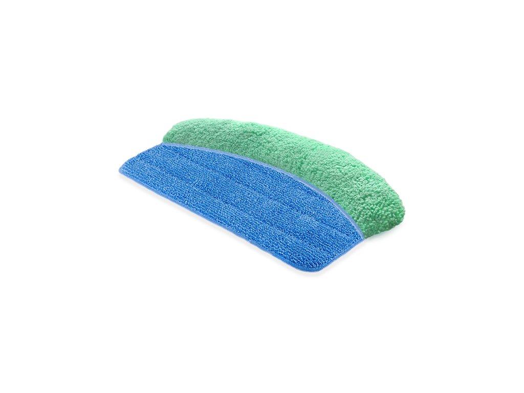 Mop Aquamax pro mokré vytírání (2ks)