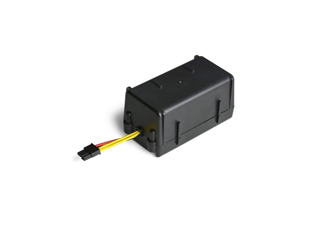 Duoro XC akumulator