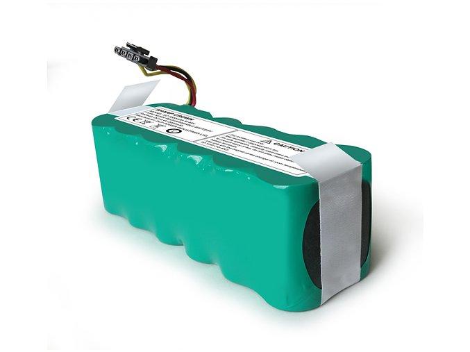 Náhradní akumulátor Moppy (Ni-MH)