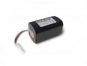 Náhradní akumulátor Roomy (Li-Ion)