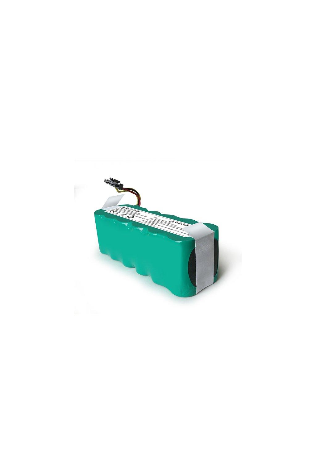 Tartalékakkumulátor Duoro Xclean (Ni-Mh 3000 mAh)