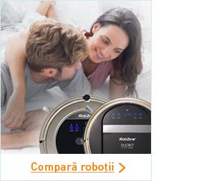Porovnání robotů Robzone