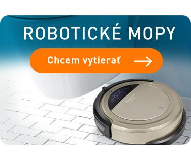 ROBOTICKÉ MOPY