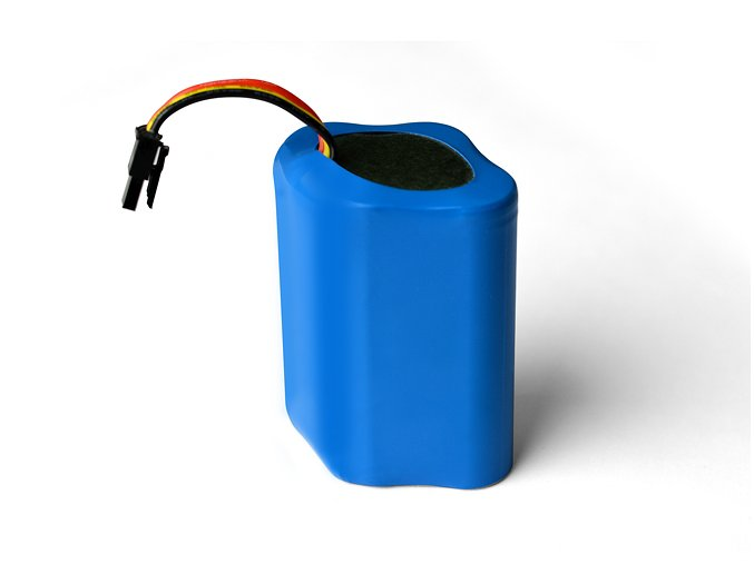 Moppy2 baterie