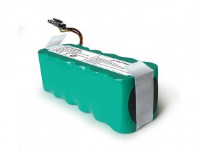 Náhradný akumulátor Moppy (Ni-MH)