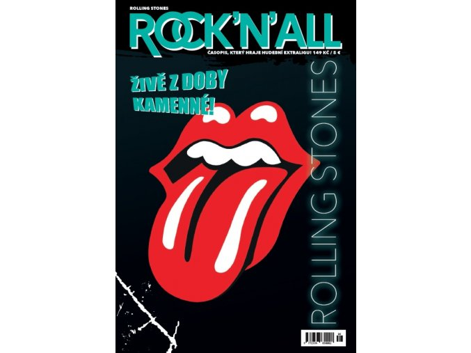 ROCK´N´ALL ROLLING STONES