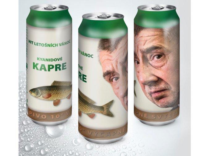 Politicke pivo 1