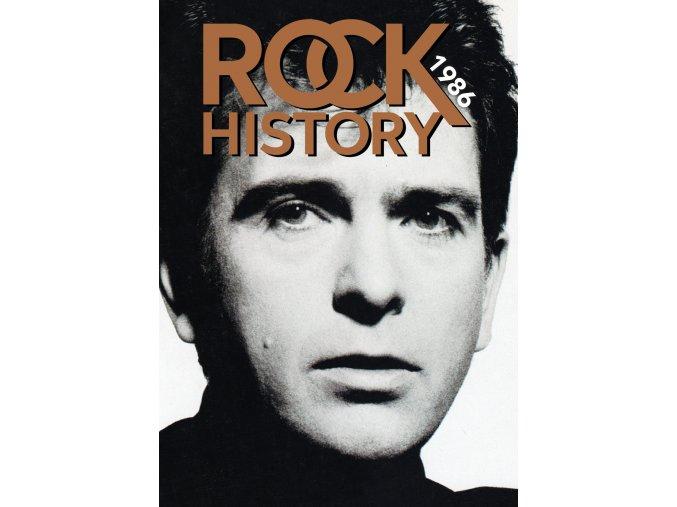 ROCK HISTORY 1986