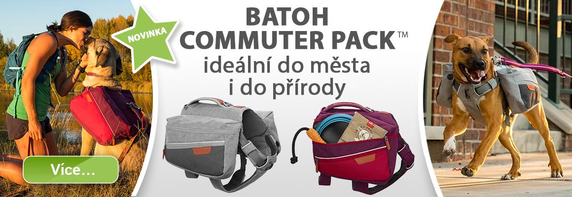 Batoh Commuter Pack