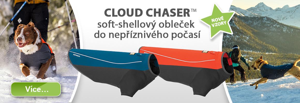 Obleček Cloud Chaser