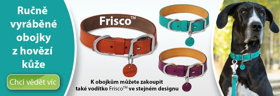 Obojek Frisco