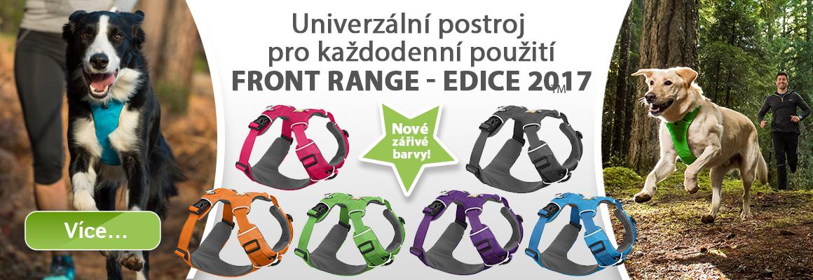 Front Range - edice 2017