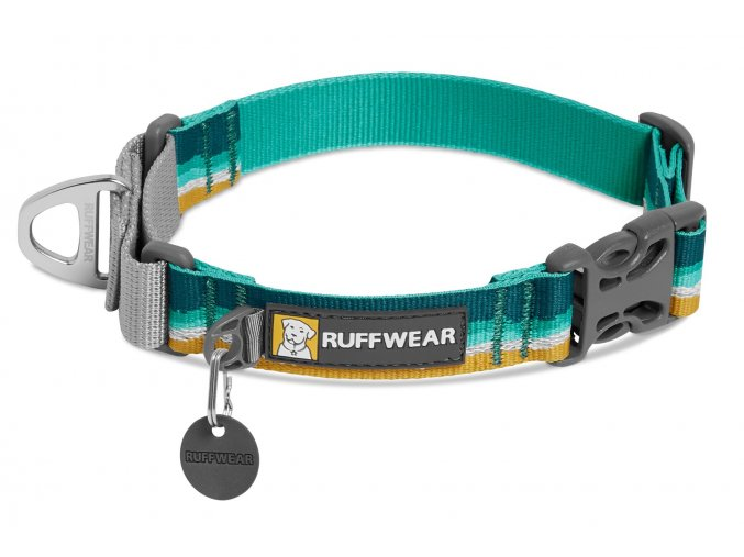 Web 2565 Web Reaction Collar Sea Foam