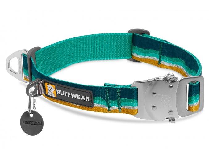 Web 25503 Top Rope Collar Sea Foam