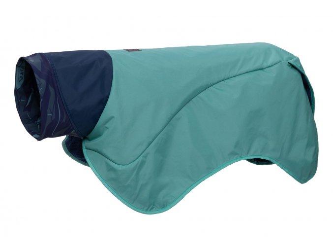 Web JPG 0517 Dirtbag Drying Towel Aurora Teal Left Angle